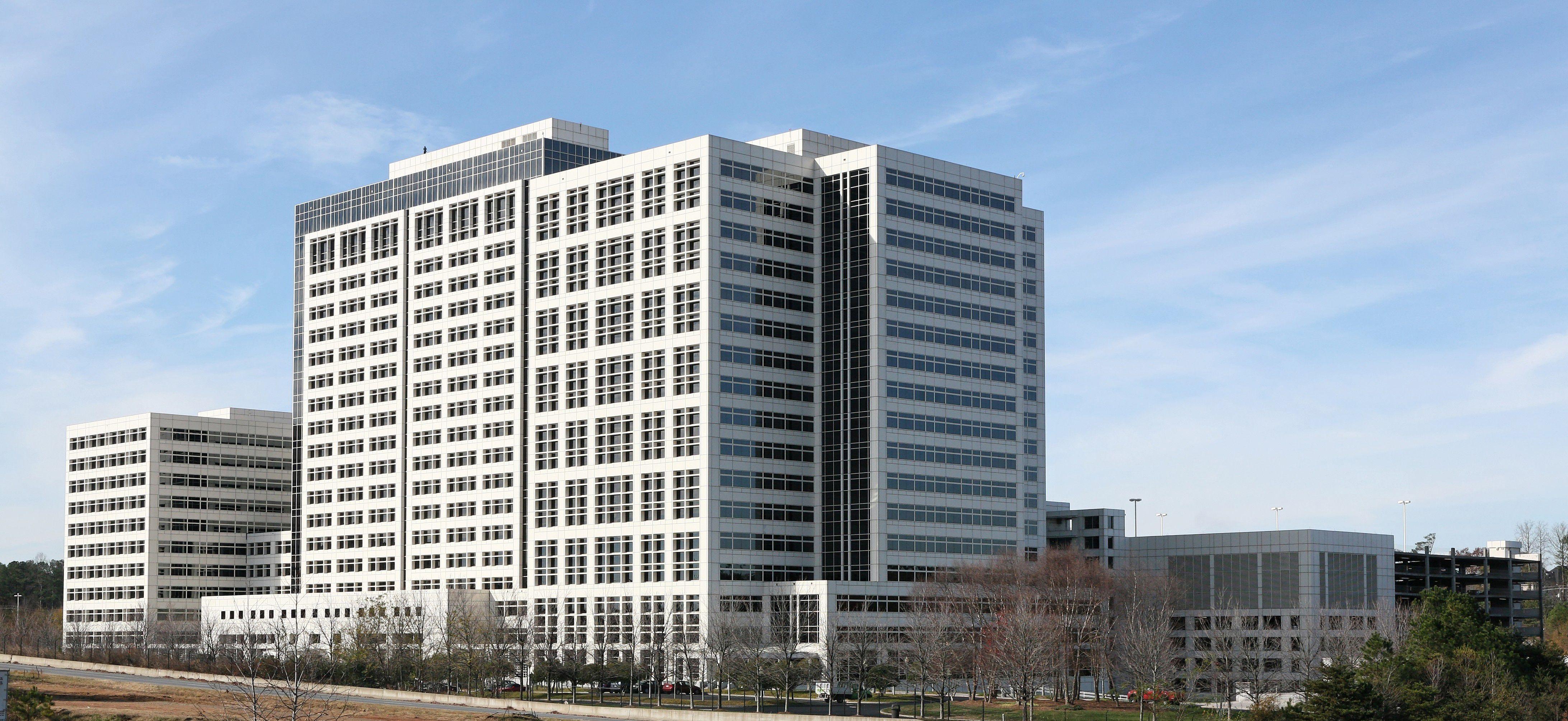 Fortune 500 Companies Headquartered in Atlanta, Georgia