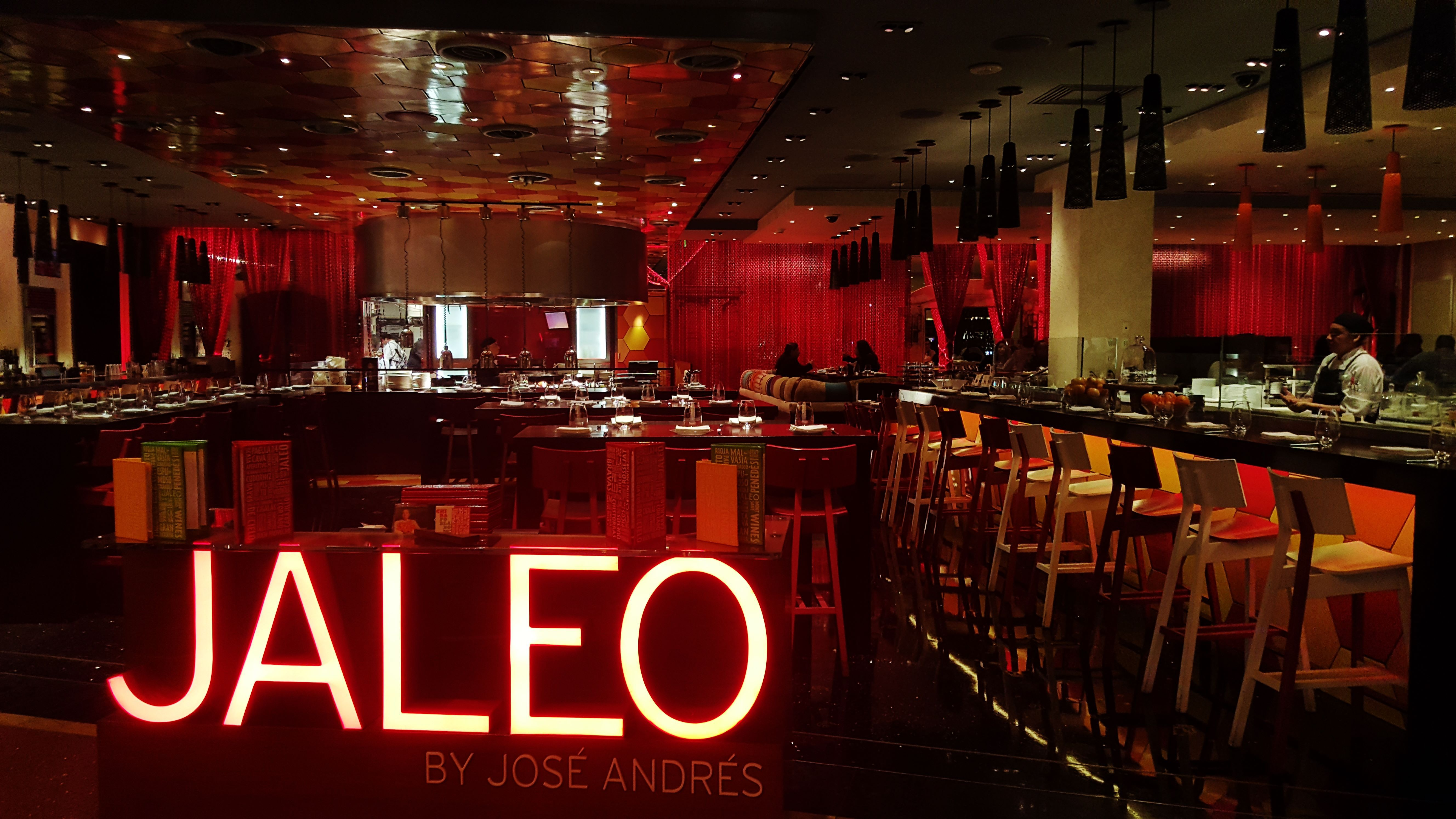Jaleo by Jose Andres