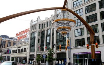 Cleveland S Best Restaurants Near Playhouse Square