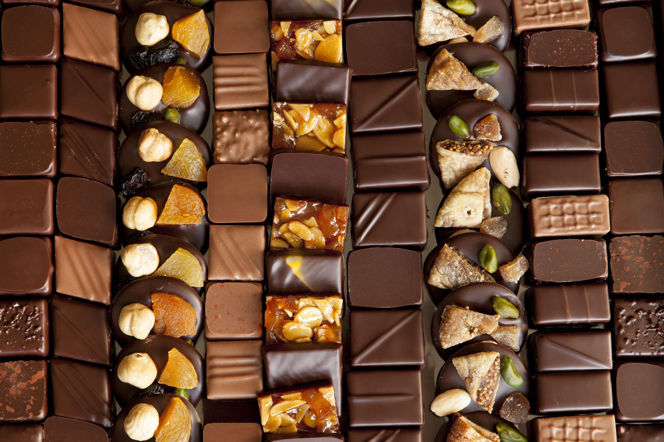 Best Chocolate Shops in Paris: From Bars to Ganaches