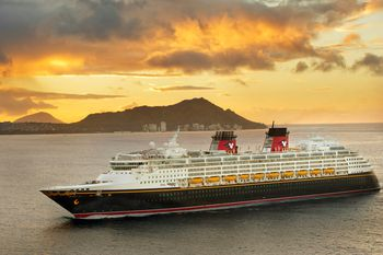 Set Sail with Marvel Super Heroes on a Disney Cruise
