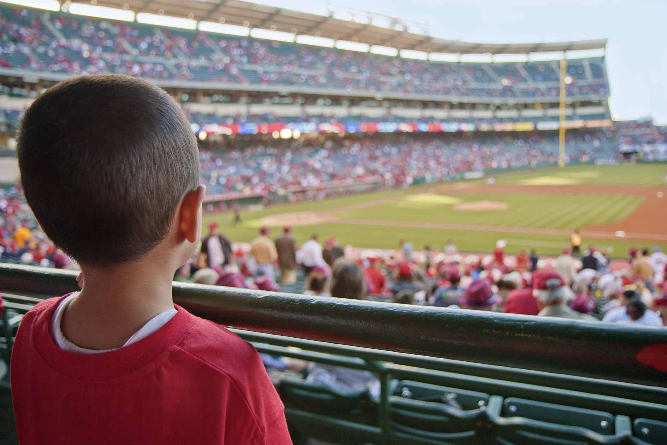 El béisbol es extremadamente popular en Puerto Rico