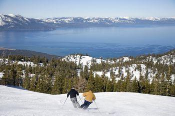 Best Casinos In Lake Tahoe