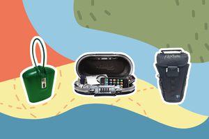 Best Beach Lock Boxes