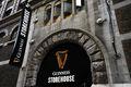 Guinness Storehouse in Dublin, Ireland