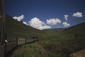 Train Trip Through Mexico's Copper Canyon from Chihuahua to Los Mochis