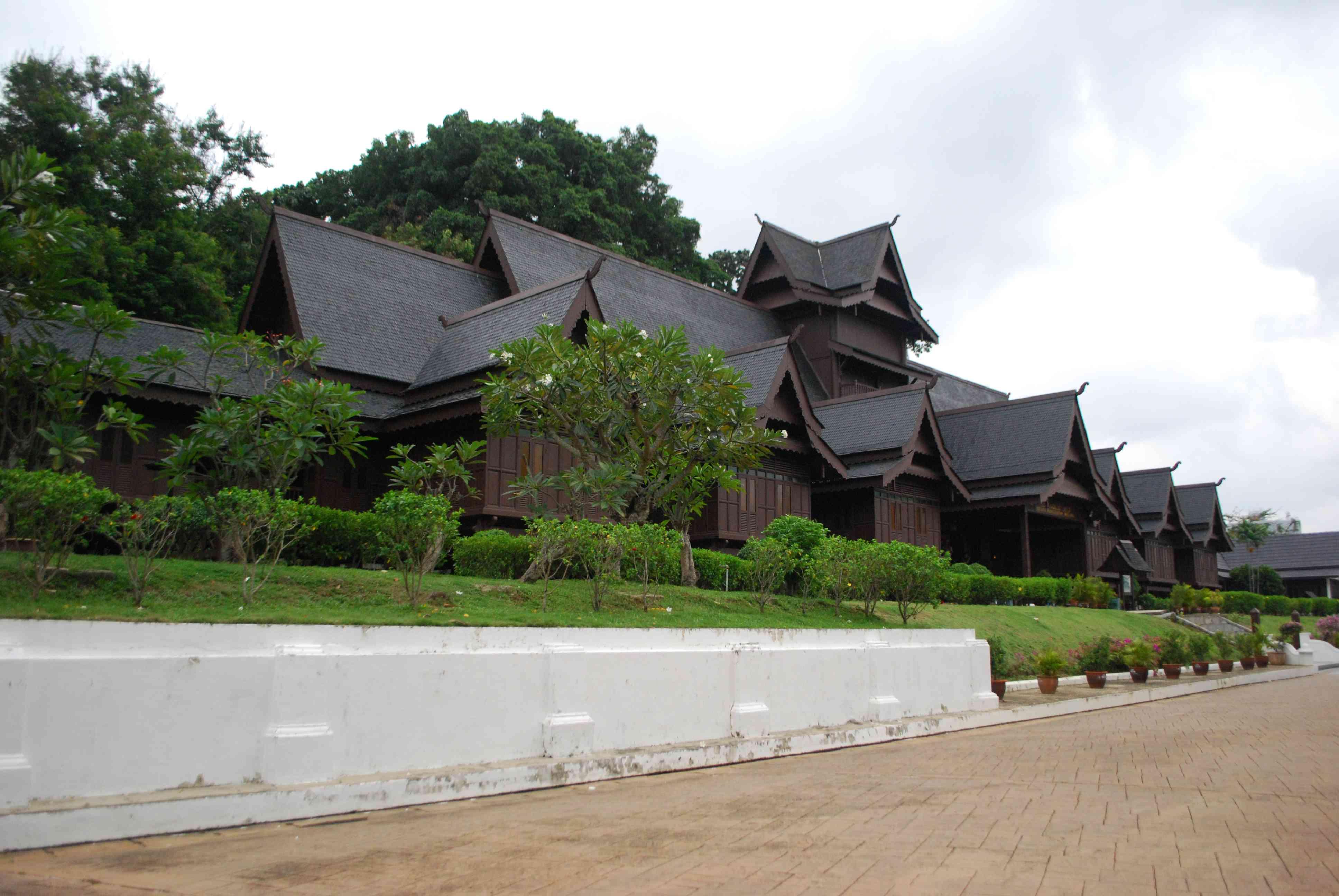 Malacca Sultanate Museum
