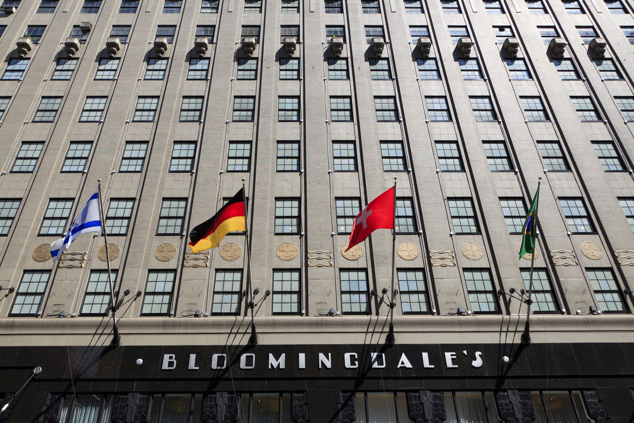 Guide to Bloomingdale\'s Flagship Store in New York City