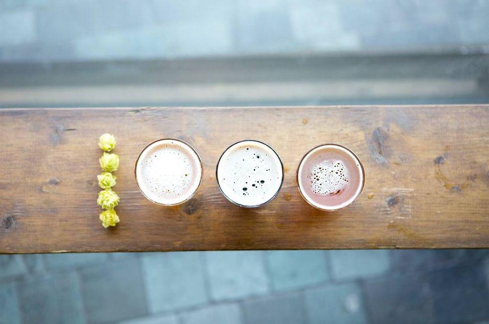 Las 10 cervecerías más populares de Montreal incluyen Dieu du Ciel, HELM, Amère à Boire y más