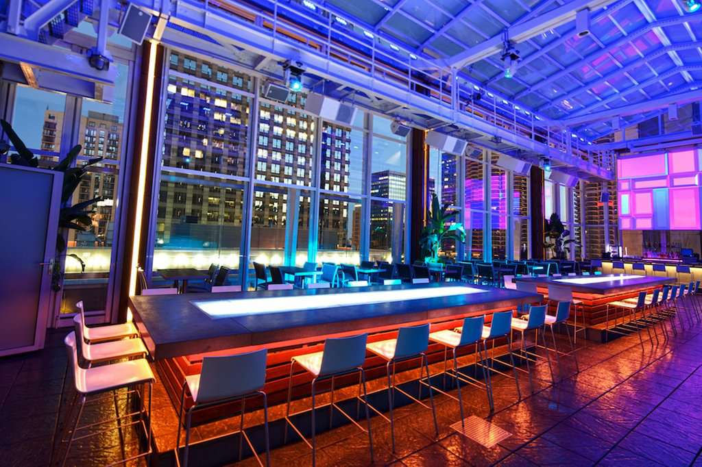 theWIT, A Doubletree By Hilton Hotel
