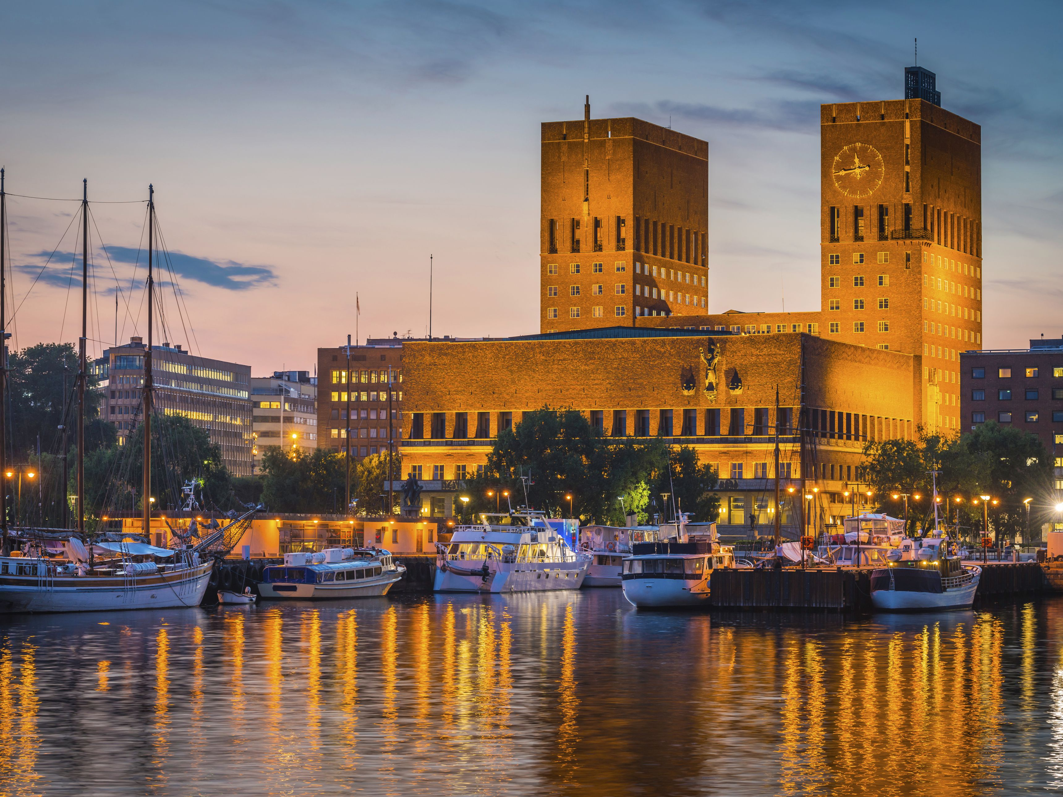 A City Profile of Oslo, Norway