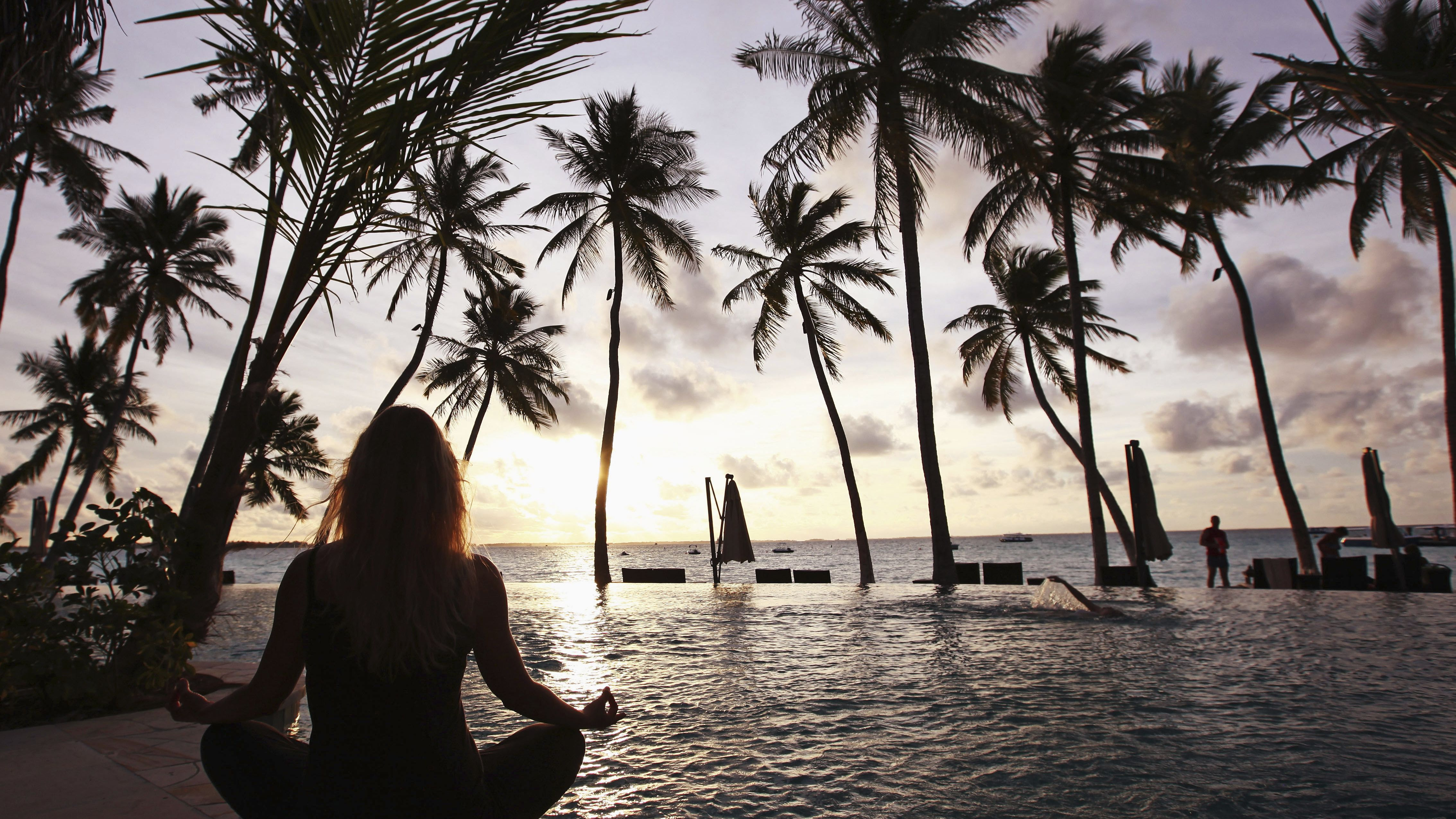 Best Yoga Hotels and Resorts of 2019