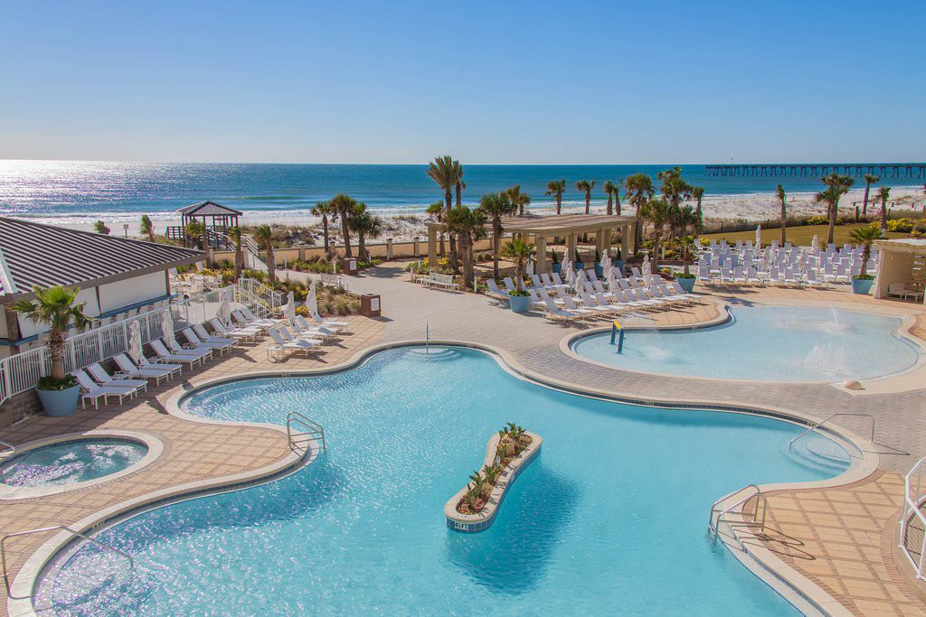The 9 Best Pensacola Beach Hotels Of 2020