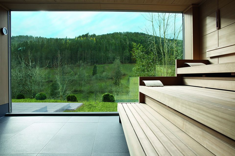 Best Spas in Germany Known for Hot Springs and Nudity
