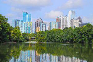 Beautiful Atlanta