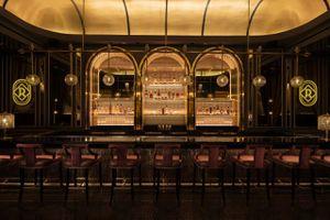 Rosina Bar in Las Vegas