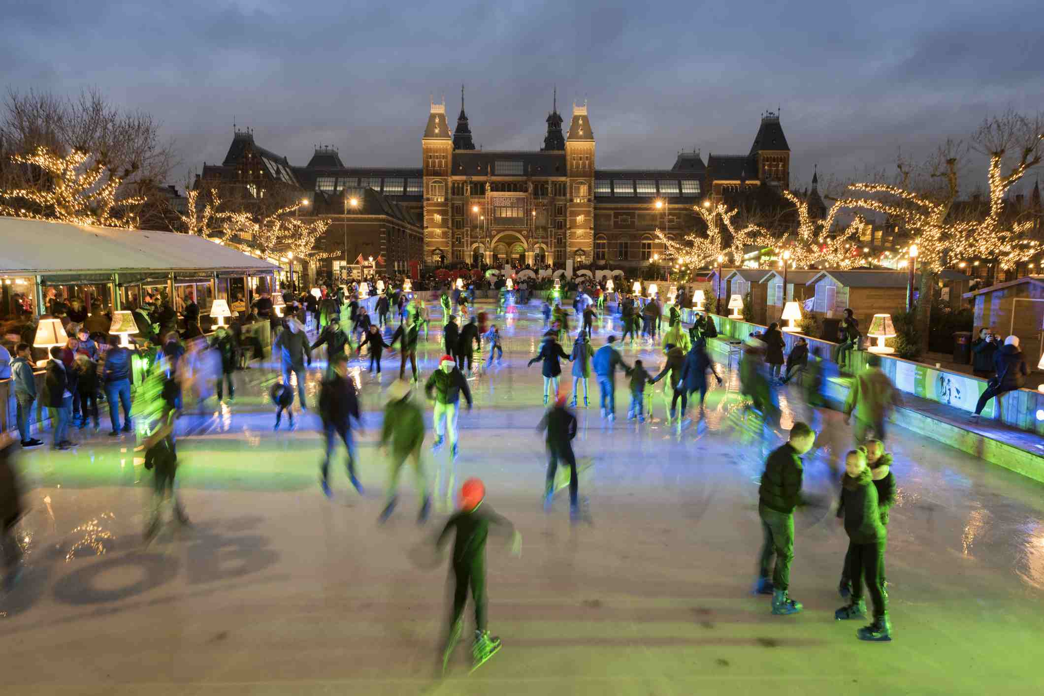 Tips for Celebrating New Year's Eve in Amsterdam