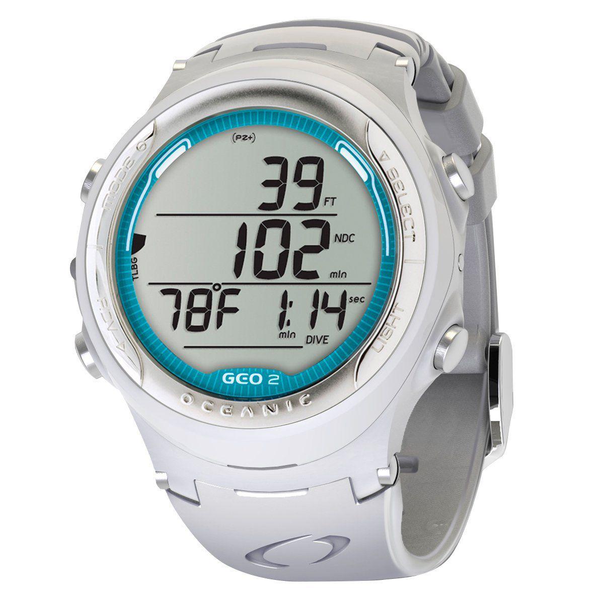 Reloj de computadora Oceanic Geo 2.0 Air / Nitrox