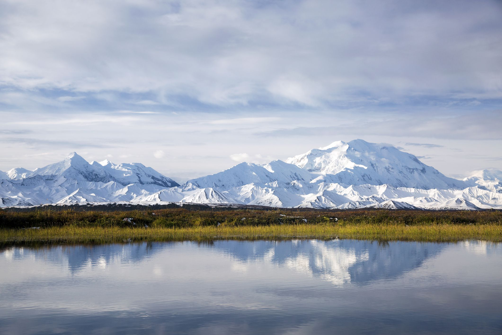 10 Stunning Spots to See in Denali National Park
