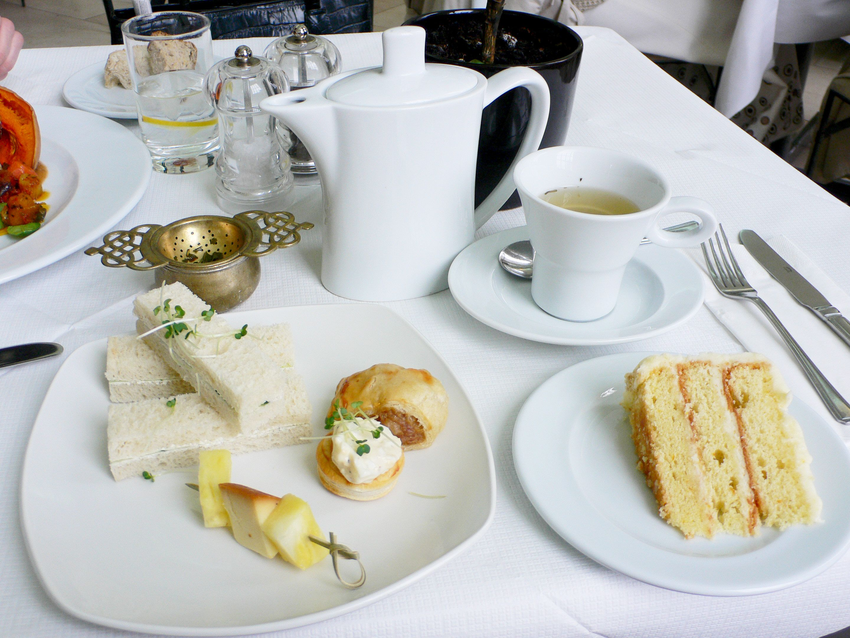 London\'s Best Budget Afternoon Tea Spots