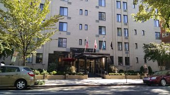 The Jefferson Washington Dc Luxury Boutique Hotel