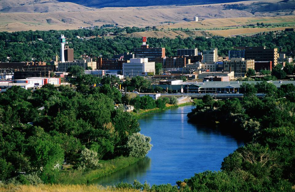 Fun Things to Do in Casper Wyoming [With a Map]