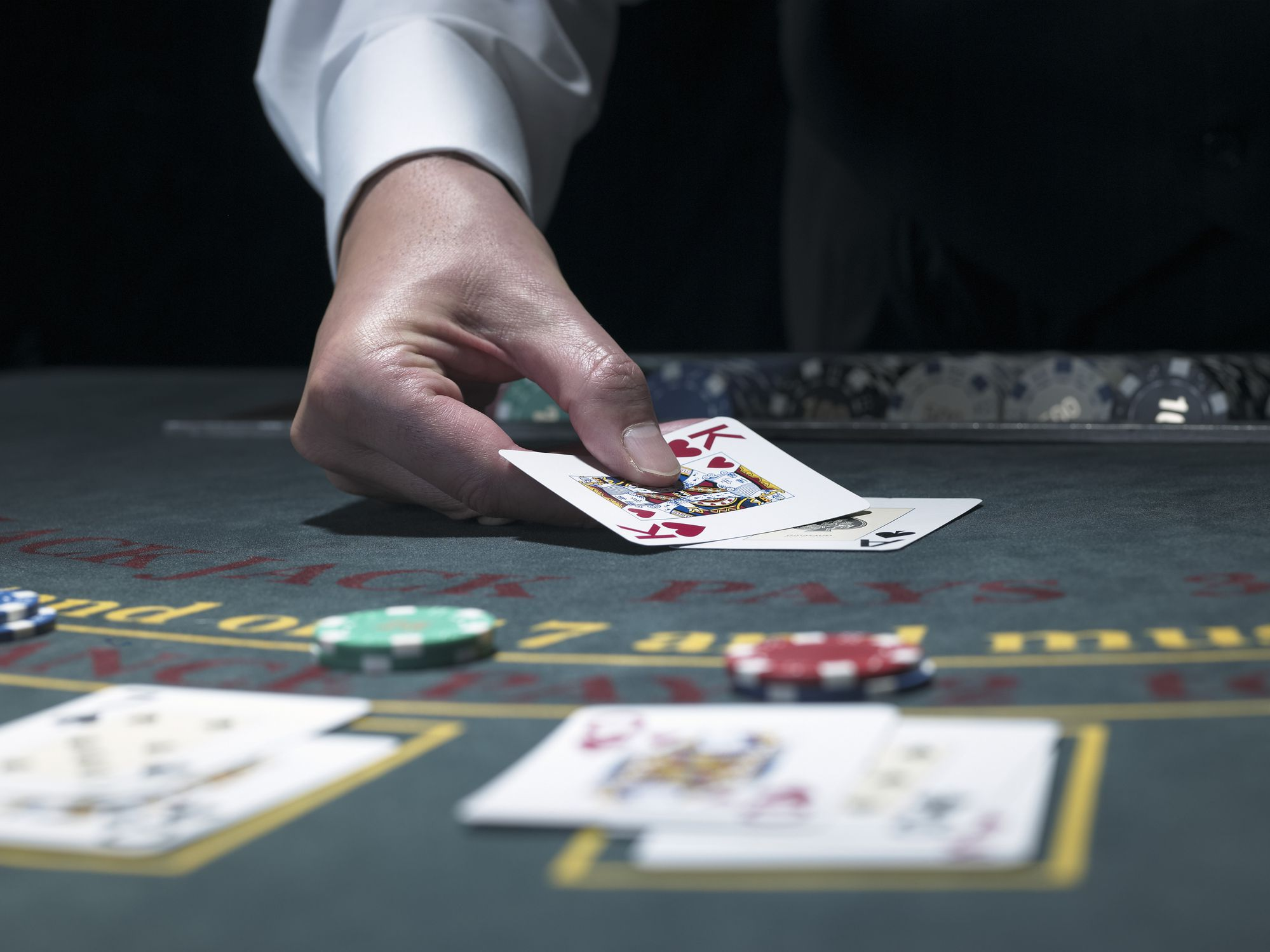 Placing Bets At The Top Casino Hotels In San Juan