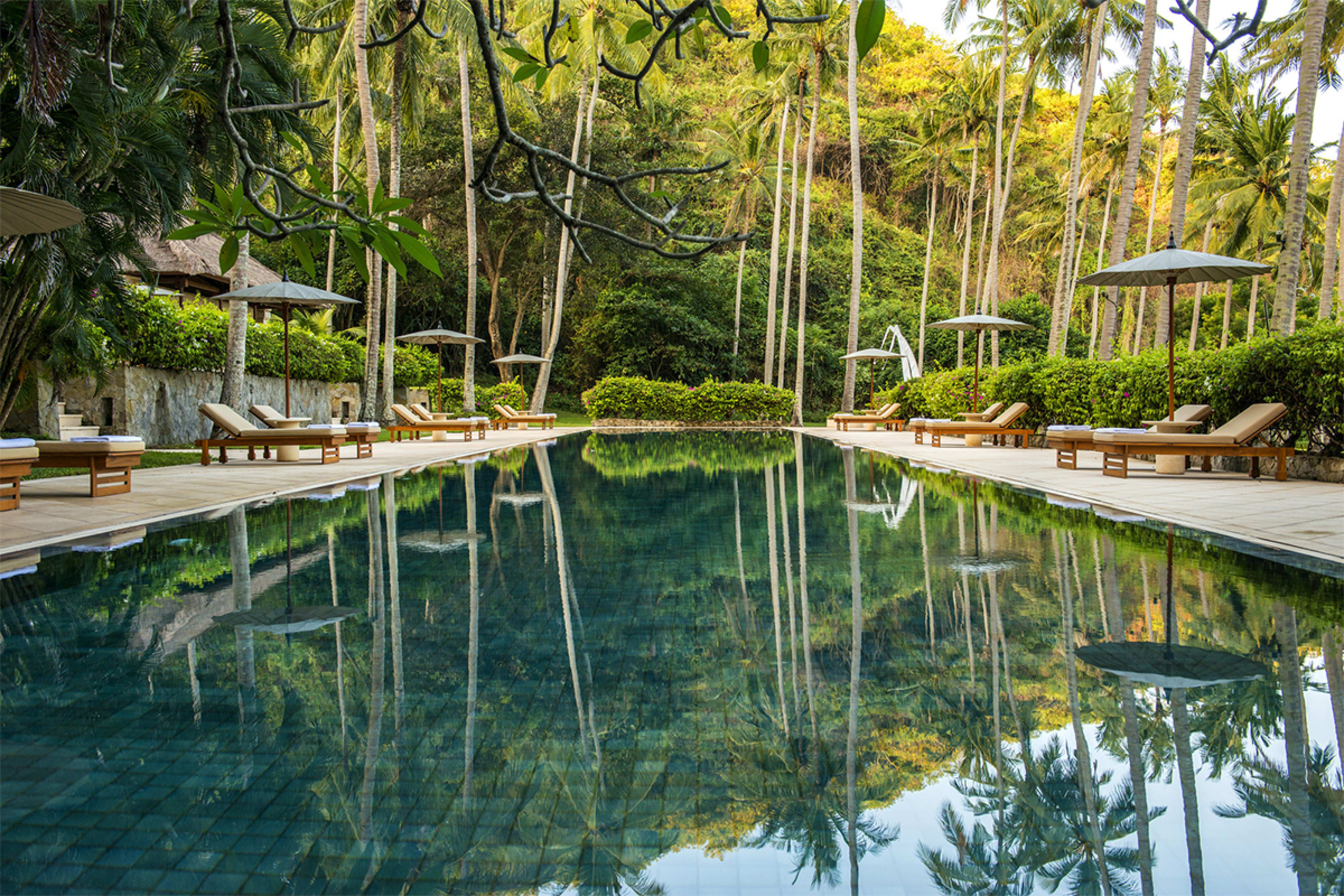 The 18 Most Luxurious Hotels in Bali
