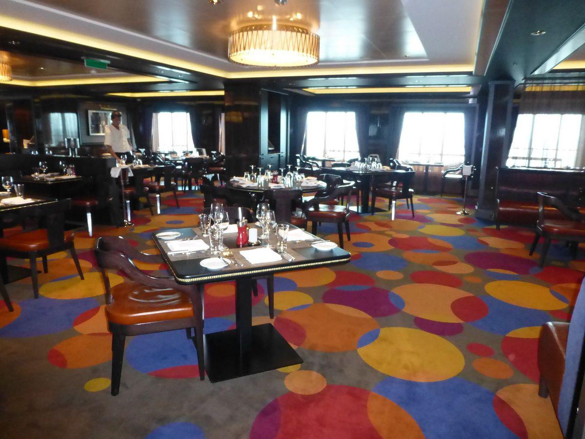 Cagney's Steakhouse Restaurant