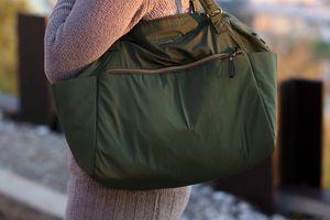 Pacsafe Stylesafe Anti-Theft Tote Bag