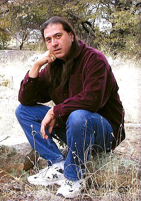 Portrait Garcez