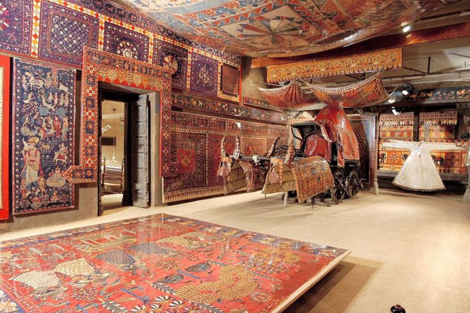 13 Museums in India that Showcase the Country's Heritage