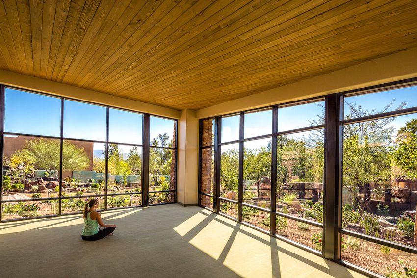 The Spa, Canyon Ranch Tucson