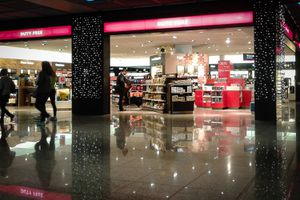 Duty Free! The lure is strong, but what can you legally bring into Ireland? Don't get caught out