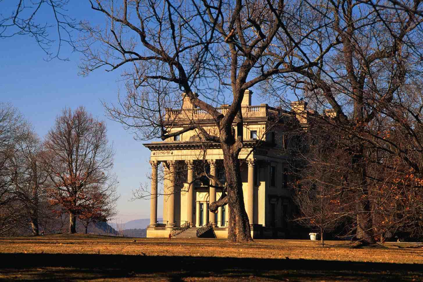 The Vanderbilt Museum