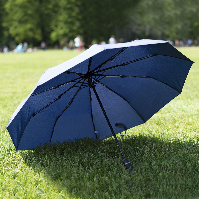 Bodyguard Travel Umbrella Review: Portability And