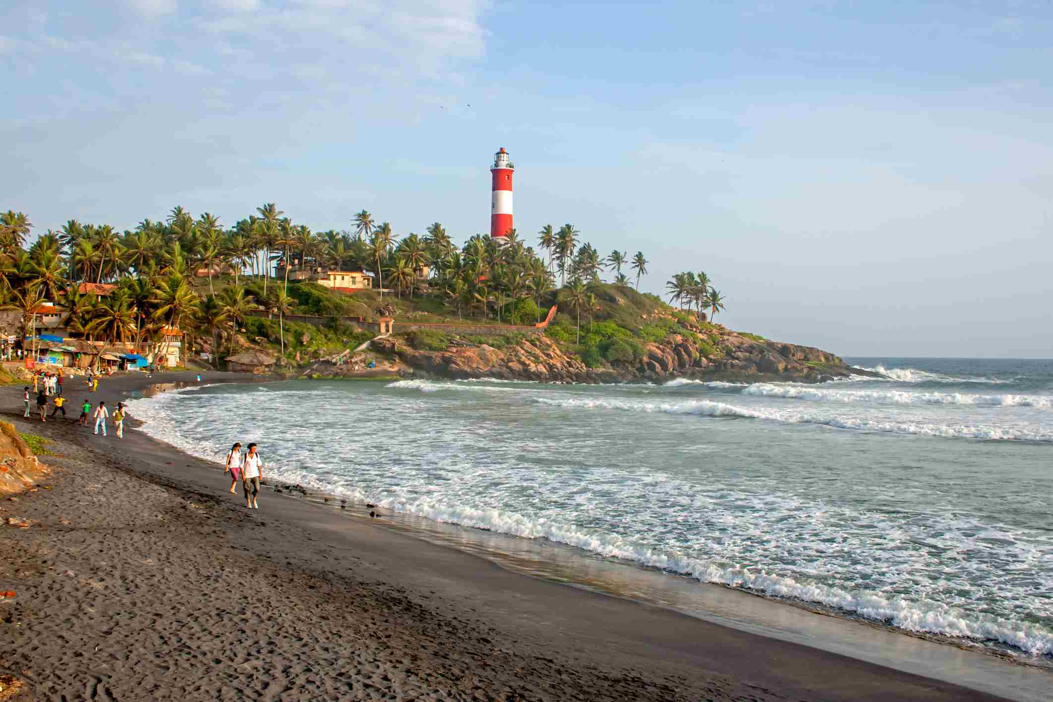 6 Best Beaches In Kerala Which Beach