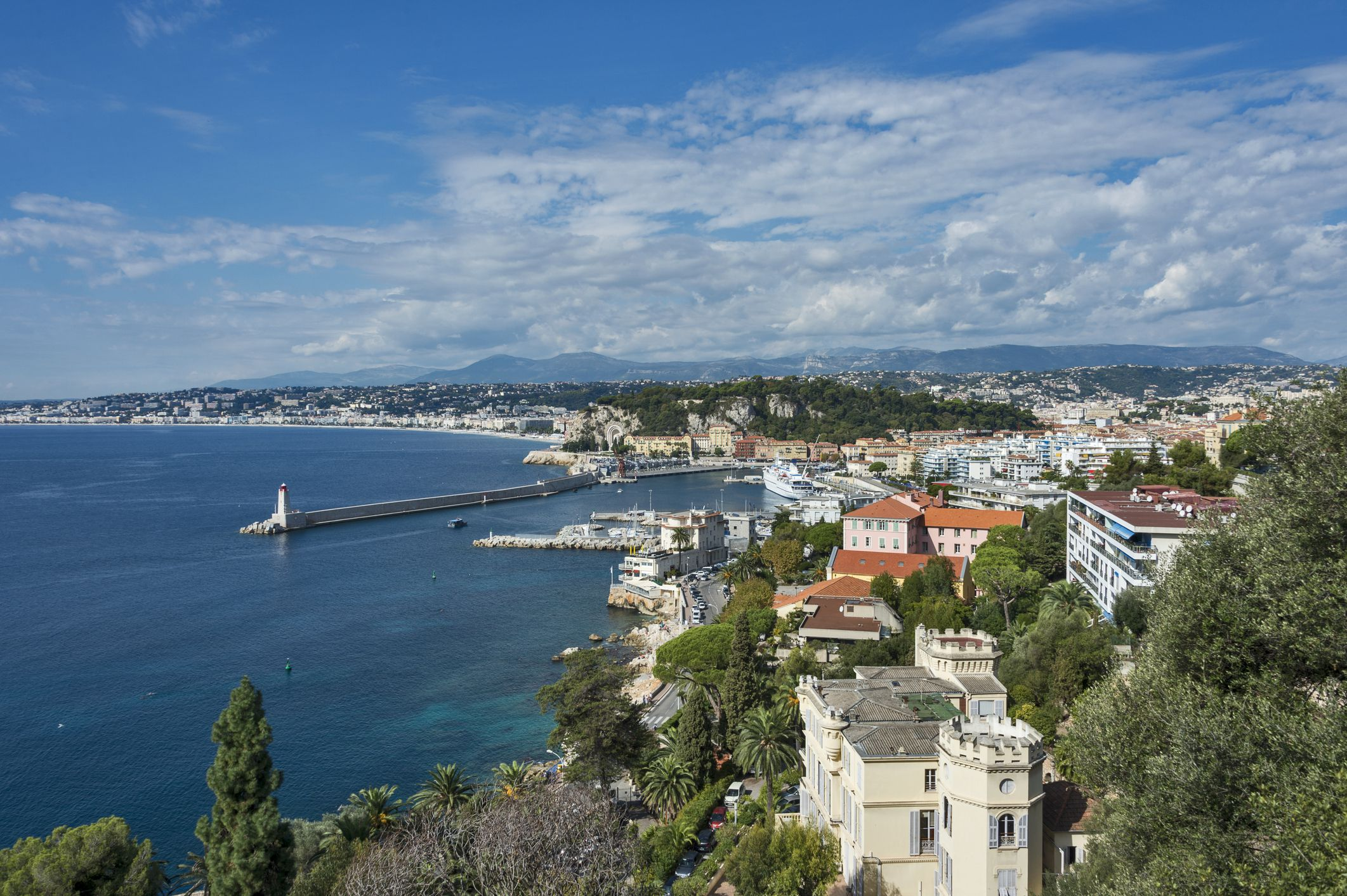 The 12 Best Things to Do in Nice, France