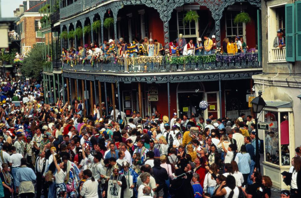 When Is Mardi Gras 2019 New Orleans Future Mardi Gras Dates   Calendar 2013 2017