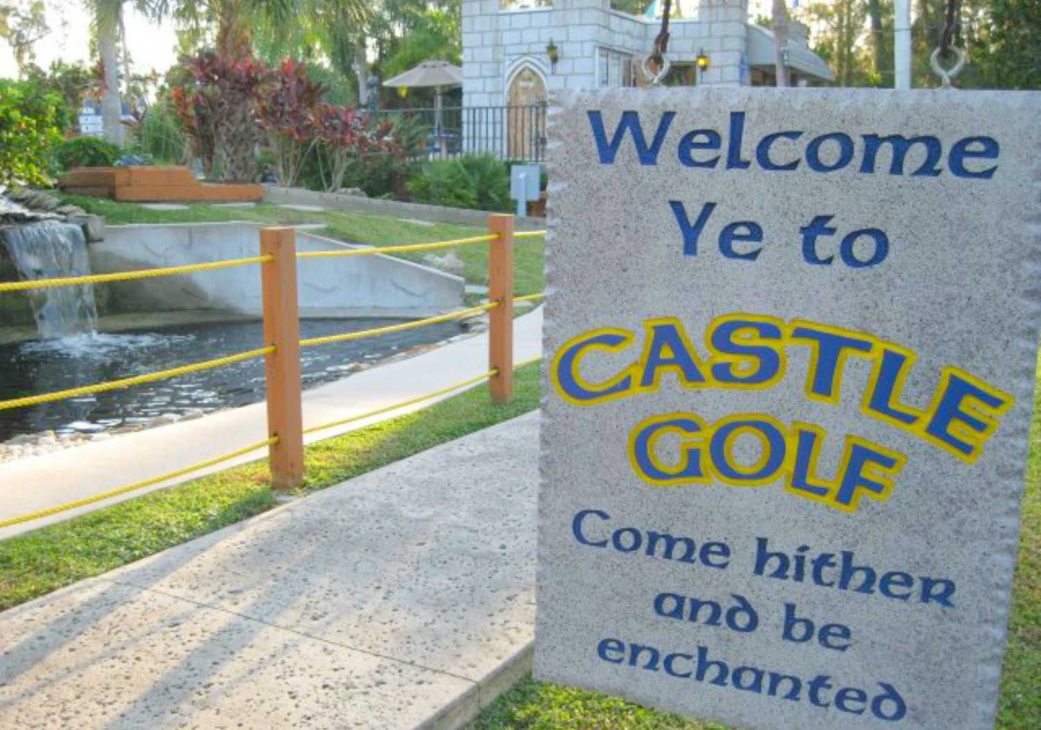 Best Mini Golf in Southwest Florida Fort Myers