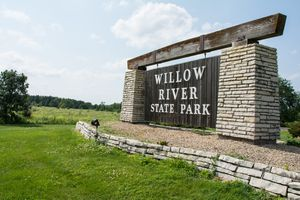 Willow River State Park