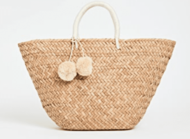 Kayu St. Tropez Bag