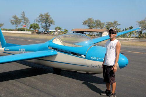 Original Glider Rides