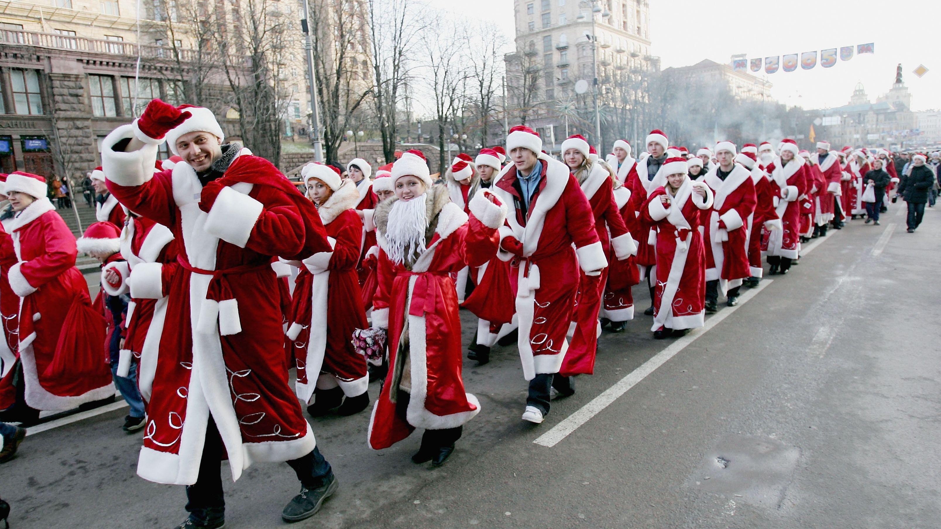 the ukrainian santa claus tradition the ukrainian santa claus tradition