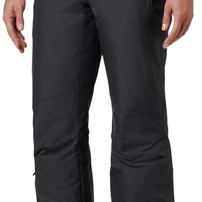 Columbia Plus-Size Bugaboo Omni-Heat Pants