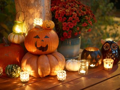 Things To Do For Halloween In Sacramento California