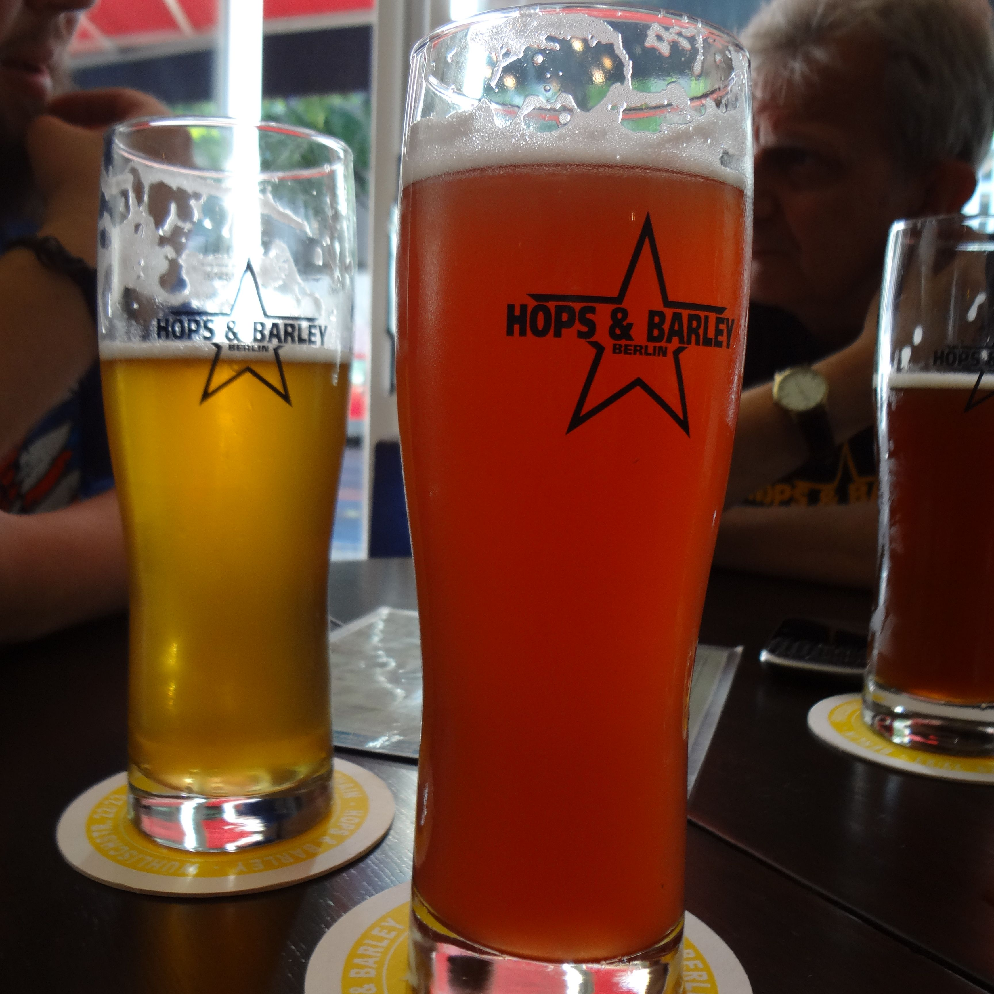 What to Drink in Germany (Besides Beer)