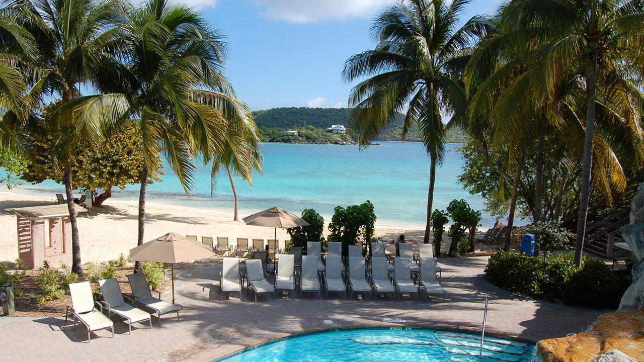 The 3 Best All-Inclusive U.S. Virgin Islands Resorts of 2020