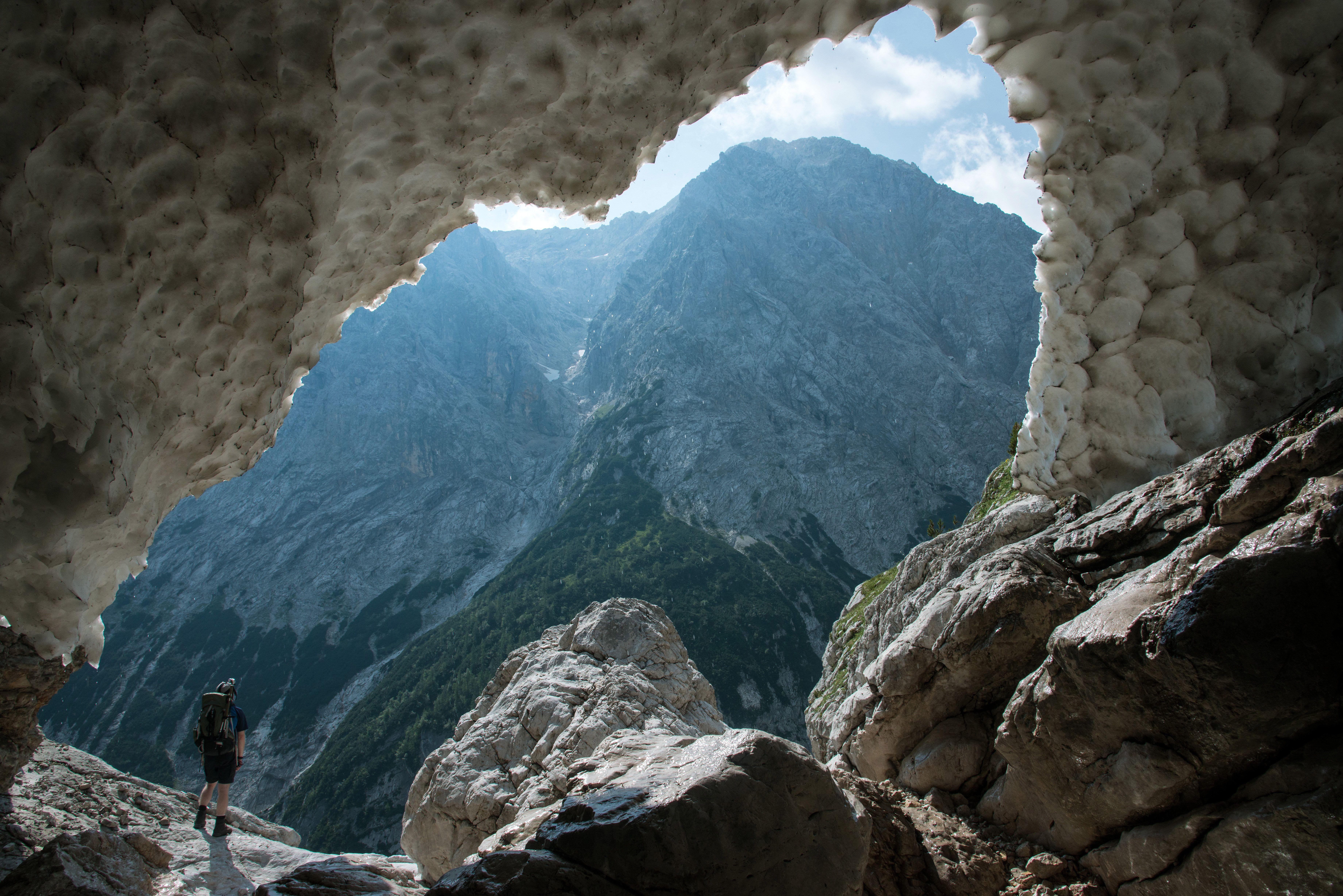 Zugspitze GARMISCH-PARTENKIRCHEN