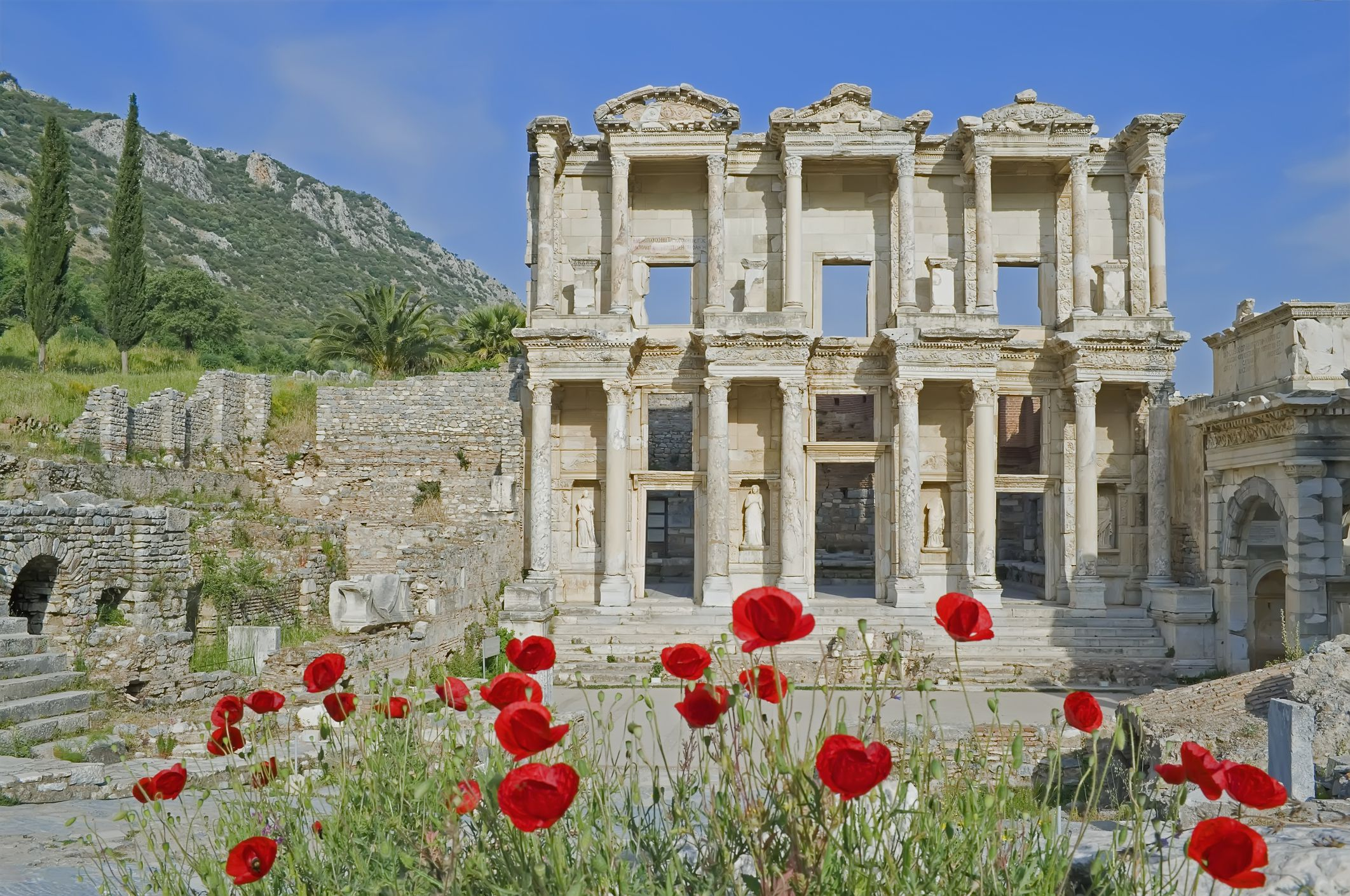 The Complete Guide to Ephesus, a Highlight of the Ancient World